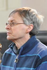 Patrick Monnier