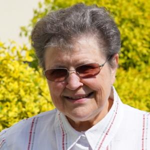 Sr. Suzanne Tas