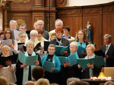 Chorale de Meslin-l'Evêque
