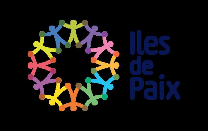 Logo Iles de Paix gr