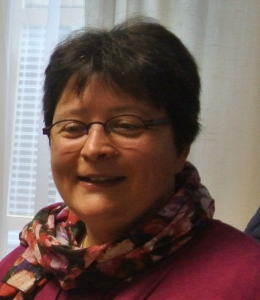 Sr. Véronique Giard