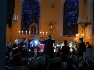 Chorale A Coeur Joie d'Irchonwelz